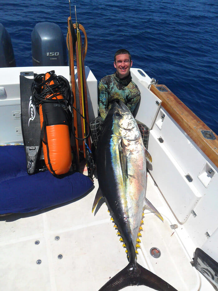 ascension island spearfishing spearfishing trips to the azores