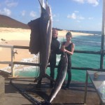 spearfishing sailfish